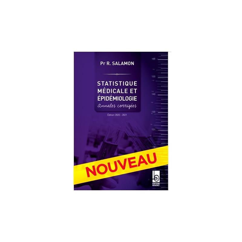 QCM  - STATISTIQUE MEDICALE ET EPIDEMIOLOGIE -  ED 2020/2021